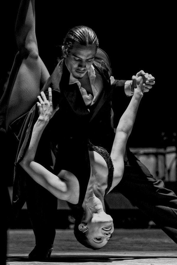 Tango by Daniele Errico 2019, Latin Ballroom Dance