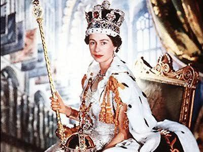 Do you think Queen Elizabeth II should put a end to Democracy as we know it in the UK ??