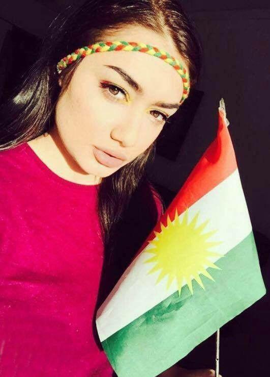 Would you date a Kurdish girl?
