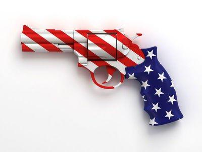 Should American gun laws be changed?