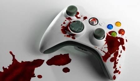 Do violent video games make people more violent in real life?
