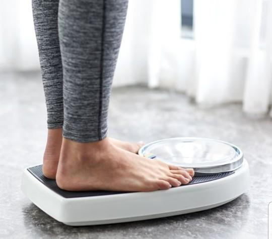What should be my ideal weight?