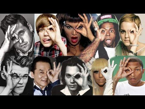 Do you believe there is a secret society that runs Hollywood and the Music industry and other important sectors known as the Illuminati?