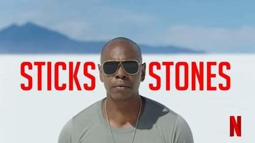 What is your opinion on Dave Chappelle's special Sticks and Stones?