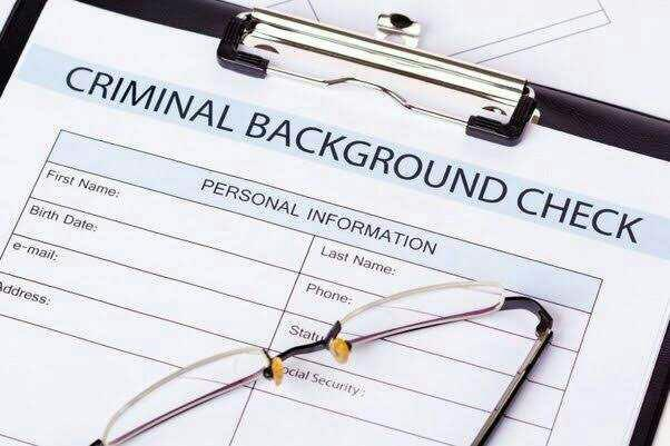 Is having a criminal record a turnoff when dating someone?