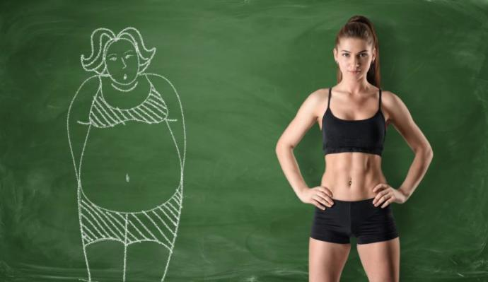 Are you 'fat phobic'?