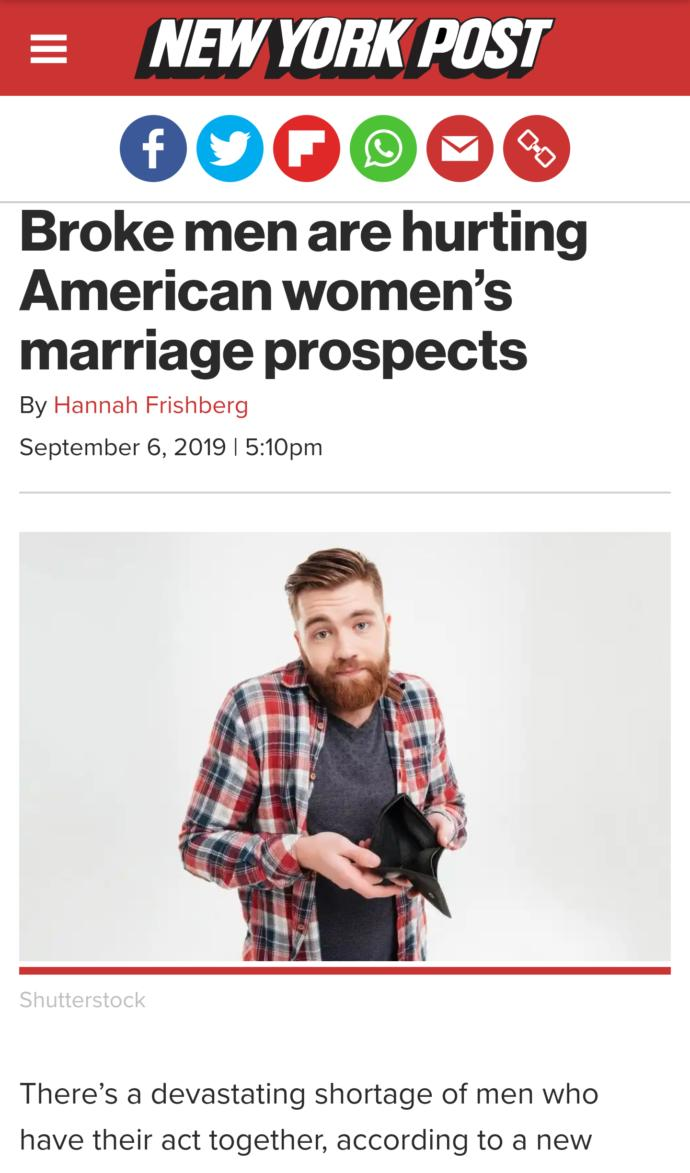 Are you American men