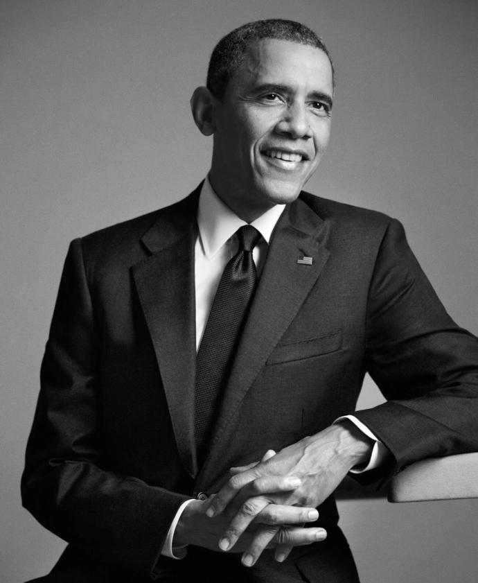 How will Barack Obama be remembered?