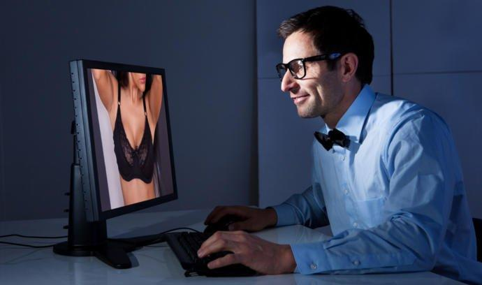 If your partner follows sexy models on social media, is that considered cheating?