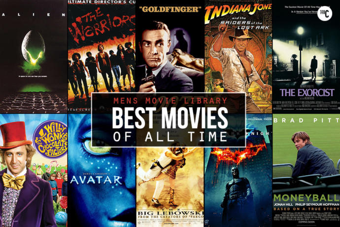 What is you favorite genre of movie?
