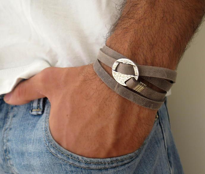 guys bracelet