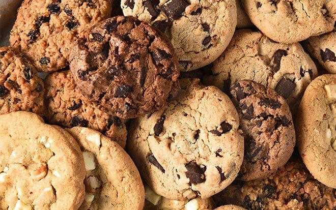 What's Your Favorite Type Of Cookie?