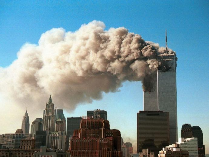 Where were you during the Sept 11 attacks and what was your first reaction?