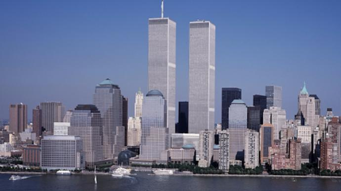 Do you believe in any of the Twin Towers conspiracy theories?