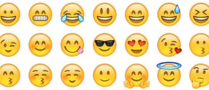 How do you feel about emojis and abbreviated words (like