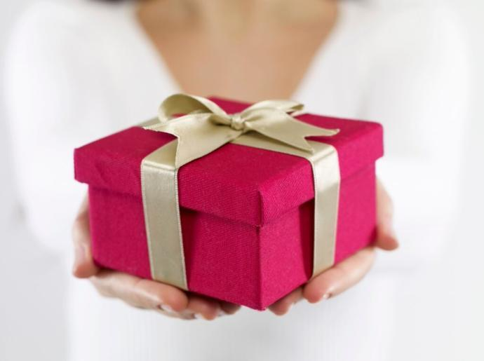 Is it normal for in-laws to give their son's/daughter's partner a birthday gift?