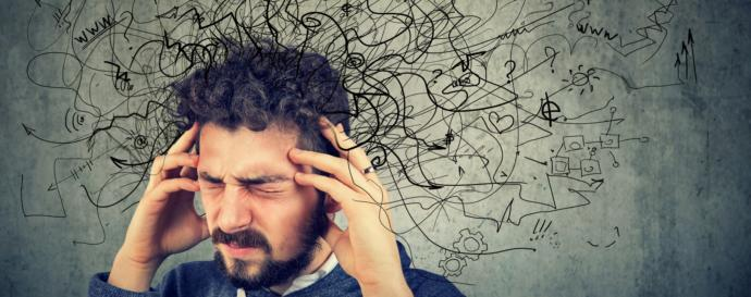 Is anxiety more of a problem than we let on?