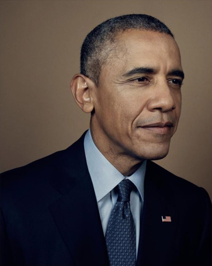Will Obama be remembered as one of the great US presidents?