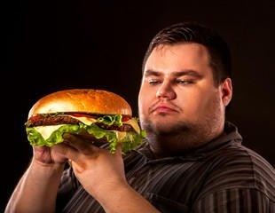 Why is smoking considered so bad but eating fatty, greasy burgers is not?