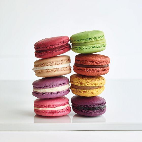 What Do You Think About Macarons?