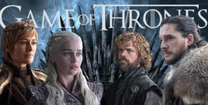 Why was Game Of Thrones such a popular tv series?