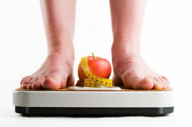 How can you maintain your weight?