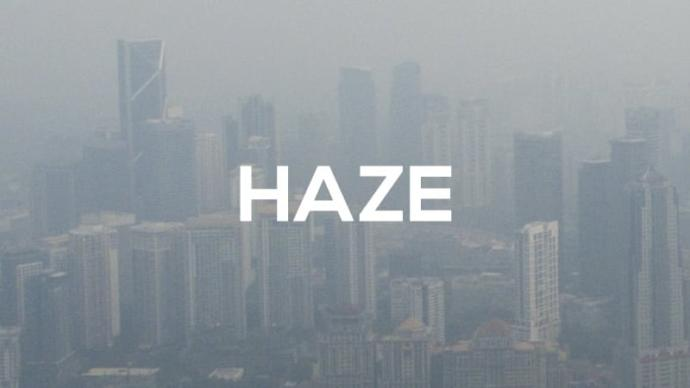 How do you feel if your neighboring country illegally burning a lot of their forest causing severe transboundary haze?