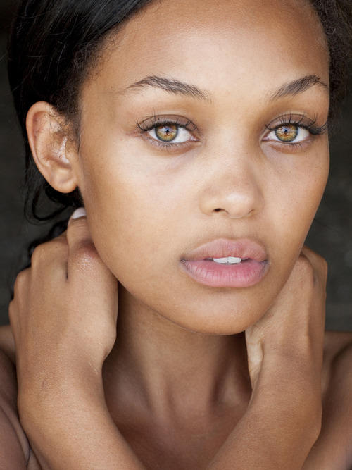 Do You Find Black Women Attractive?