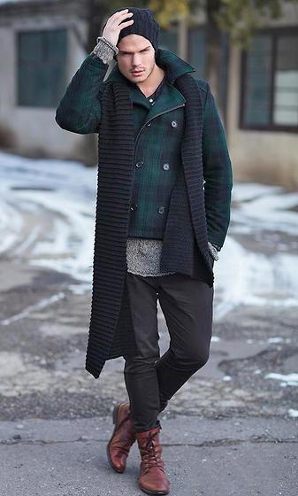 Amanda's fashion game 4: Who's style do you like best?