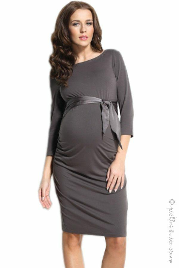 Which women's maternity business outfit looks the best??