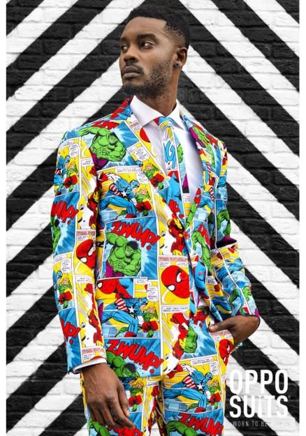 What is your favorite men's opposuit from these choices??