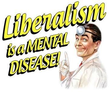 Do you think modern Liberalism should be criminalised?