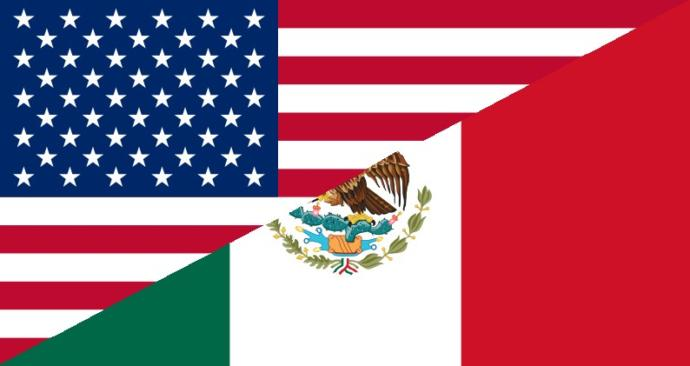 What do you think of people in your country flying their country's flag? Should they fly the U. S. flag alongside?