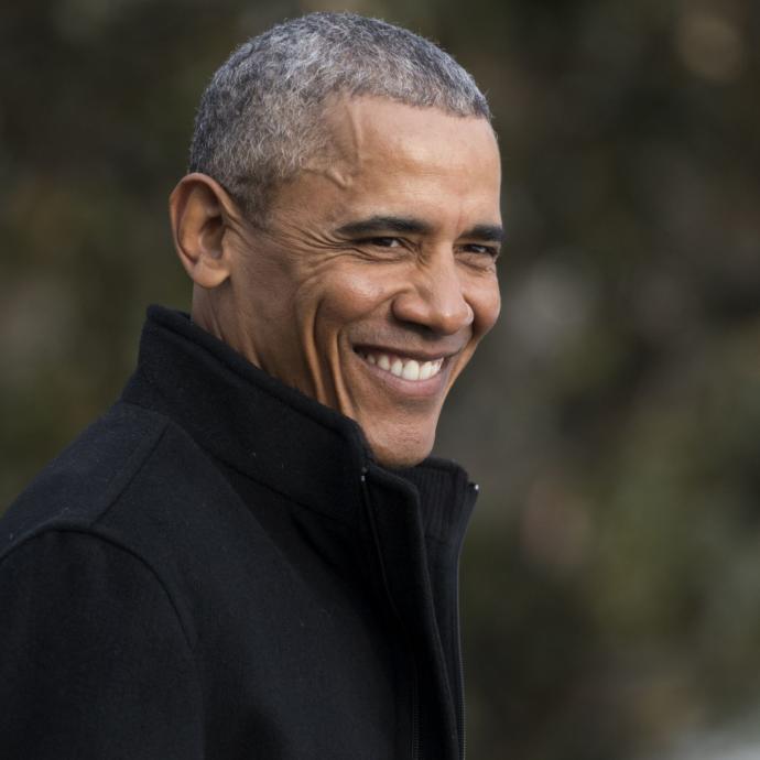 Was Barack Obama a good President?