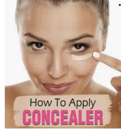 I don't do this but would it be bad to use foundation and concealer everyday as long as you wash it off at night?