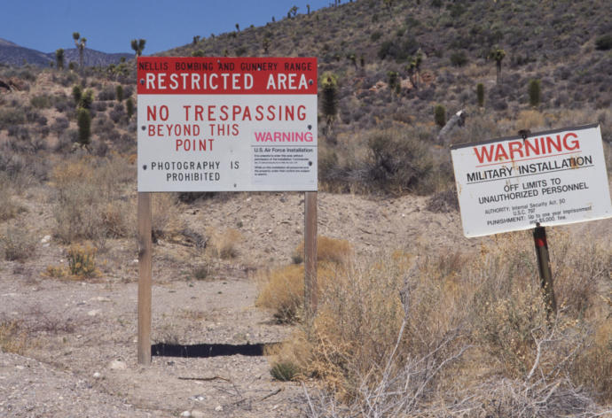 What is your opinion on storming the Area 51?