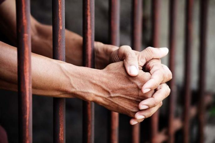 Is jail the most horrible crime against humanity?