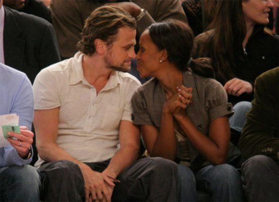 Are interracial relationships being forced by the media?