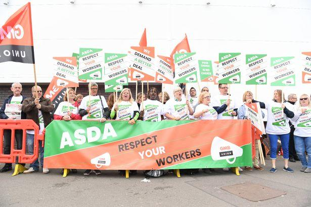 Does going on strike ever make a difference?