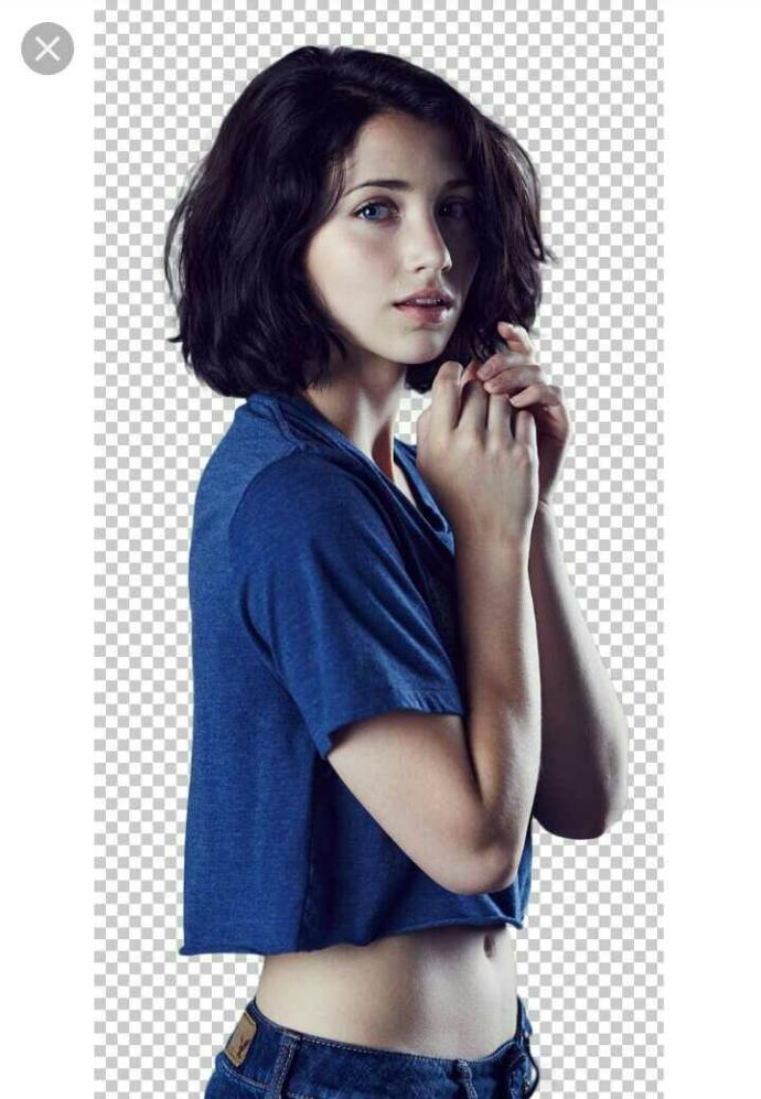 What do you think of Emily Rudd?