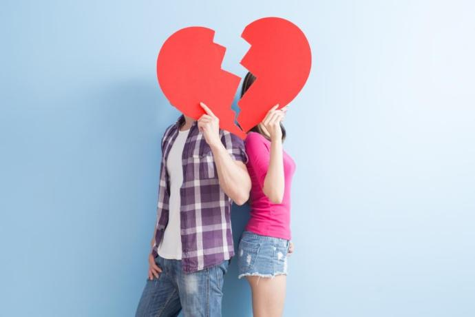 After a breakup, did you realize that there were things YOU could have done differently?