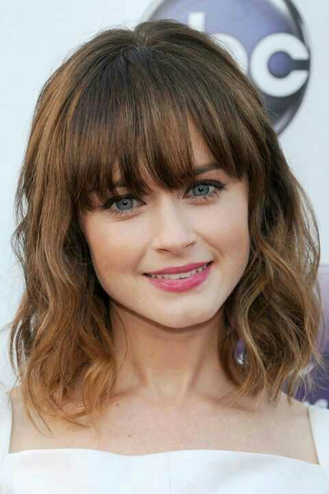 Guys: How do you feel about bangs?