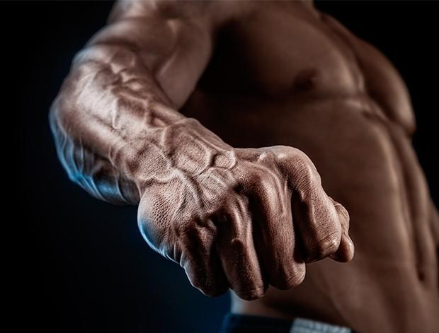 Women, Are You Attracted To Veiny Arms??
