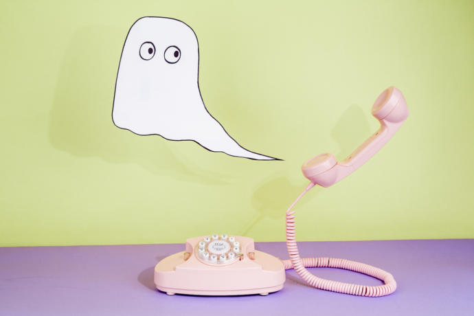 Have You Ever Confronted People For Ghosting Before (Dating)?