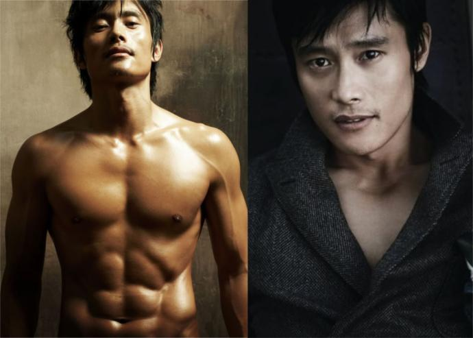Do you find this actor cute/attractive?