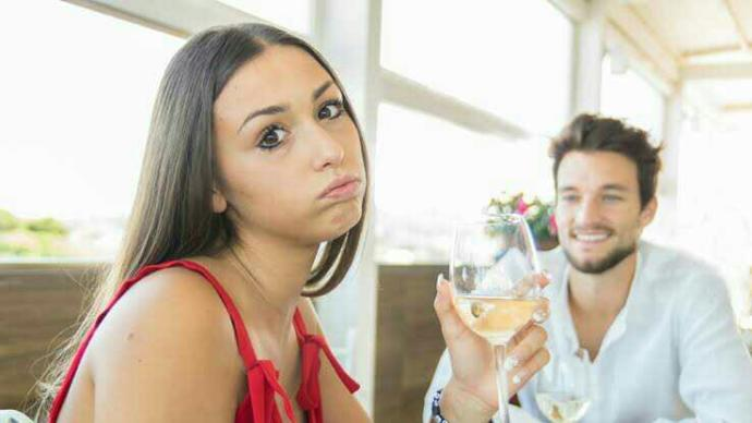Are you tired of going on dates?