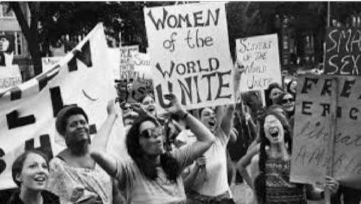 Is feminism helping or hurting society?