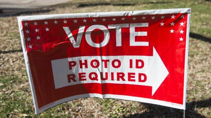 Are voter ID laws racist?