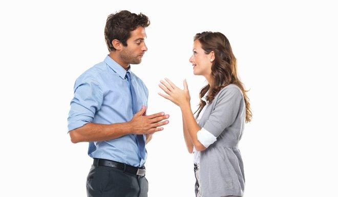Have you ever made up with someone you lost after a break-up?