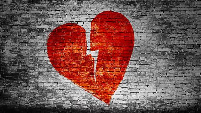 What was your first heartbreak?